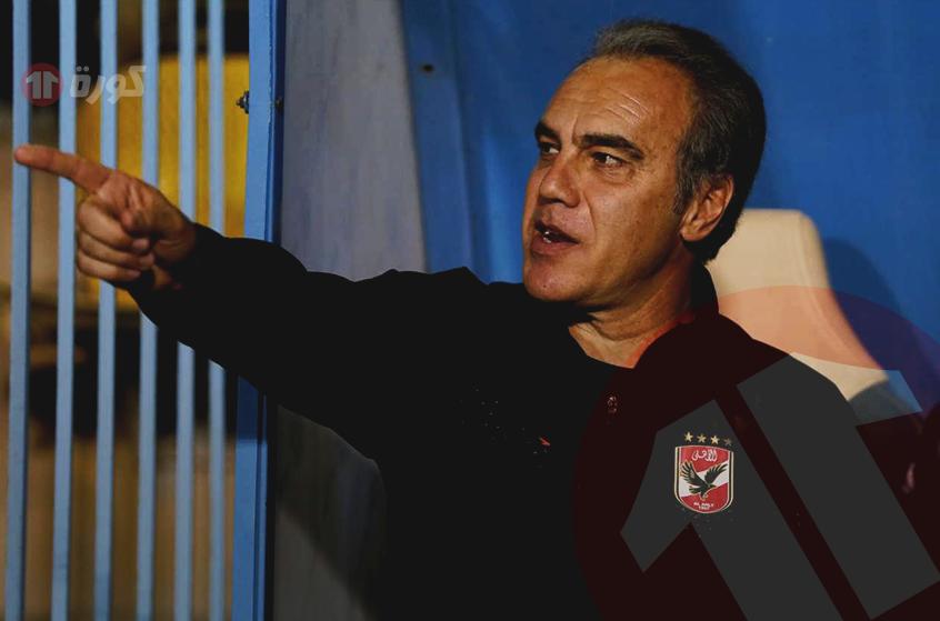 """لاسارتي يشبه الأهلي بـ""""يوفنتوس بعد الهزيمة أمام بيراميدز!"""