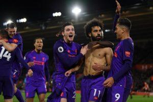 """""""5 مباريات متبقية على الحلم"""".. تعرف على مباريات ليفربول حتى نهاية الموسم"""