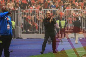 لاسارتي يكشف موقفه من الرحيل.. ويؤكد: استعنت بمباراة برشلونة وباريس
