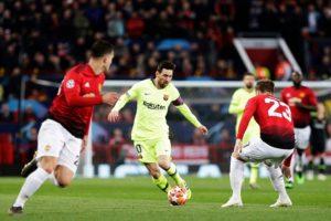 تكتيك11: فالفيردي يواصل هوايته أمام الكبار ويسقط مانشستر يونايتد على طريقته الخاصة