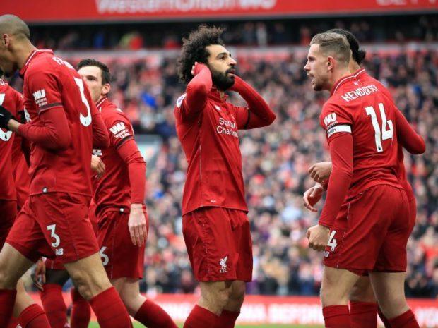 """صلاح يقرر الرحيل رسميًا عن ليفربول بعد """"مشادة"""" مع كلوب!"""