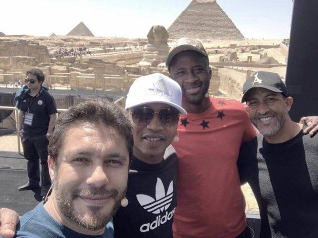 توريه يُلمح بالعودة.. والملاعب المصرية ليست غريبة على نجم السيتي!