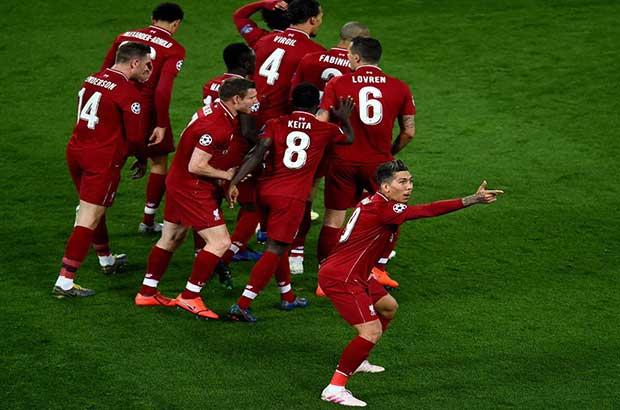 فرمان جديد من الاتحاد الإنجليزي لمساعدة ليفربول أمام برشلونة