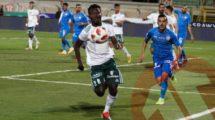 أهداف مباراة المصري 2-1 الزمالك في الدوري الممتاز