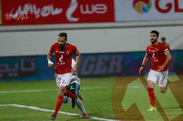 """""""علولو"""" يلهب حماس جماهير الأهلي من أجل تدمير حلم الزمالك بالدوري"""