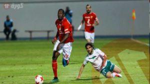 صور - كاميرا كورة11 ترصد أبرز لقطات مباراة الأهلي والمصري