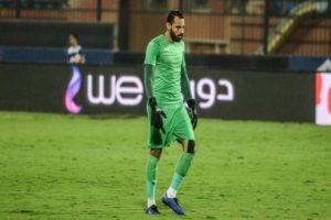 """تقرير تونسي.. جنش """"عادل إمام الكرة المصرية"""" ويجب معاقبته مثل أزارو"""