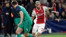 """""""فخر العرب"""" مع لاعبي ليفربول ضمن الأفضل بالأبطال"""