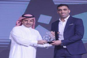 تعرف على جميع الفائزين بجوائز الأفضل في الدوري السعودي