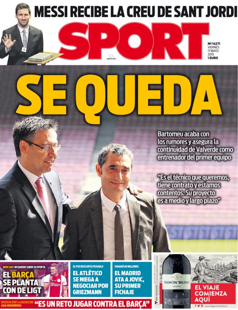 جرايد كورة| انتهت .. فالفيردي سيبقى ويوفيتش لريال مدريد وجريزمان حائر