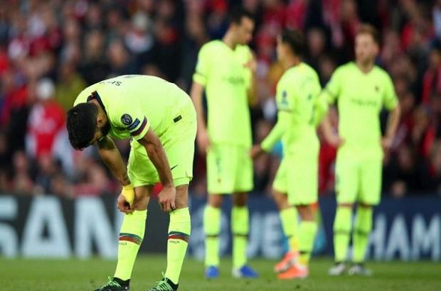 لقب جديد قد يضيع.. الصدمات تتوالى على برشلونة بإصابة نجم الفريق
