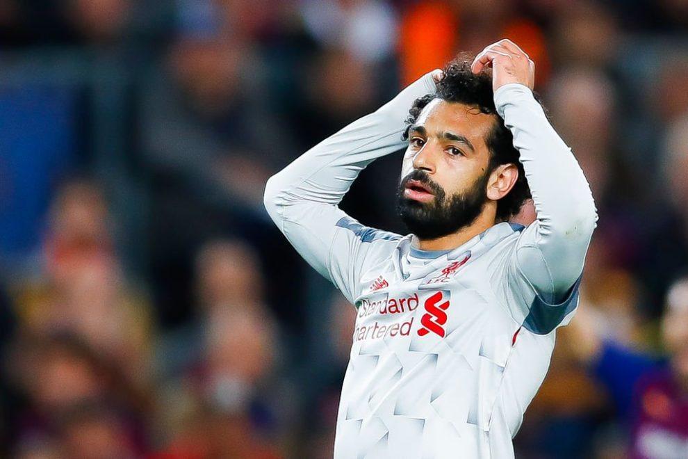 تكتيك11| ميسي يقبل هدايا كلوب وصلاح.. ويدمر ليفربول في موسم تاريخي