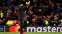 مفاجأة جديدة من كلوب في انتظار برشلونة
