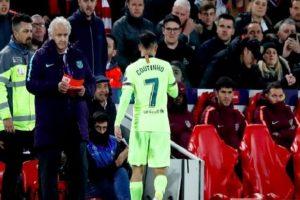 """""""من خرج من داره"""".. كوتينيو خسر كل شيء بعد خروجه من ليفربول"""