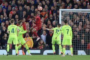 تكتيك 11| ليفربول يحقق المستحيل ويذل برشلونة.. وصلاح يقترب من هدفه الأغلى