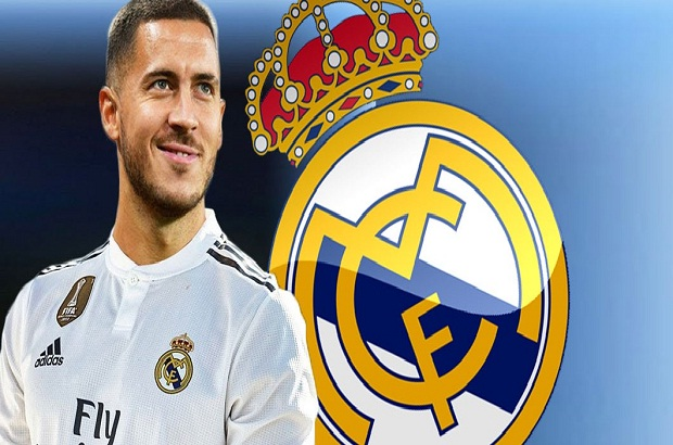 ماركا تكشف موعد الإعلان الرسمي عن صفقة انتقال هازارد لريال مدريد