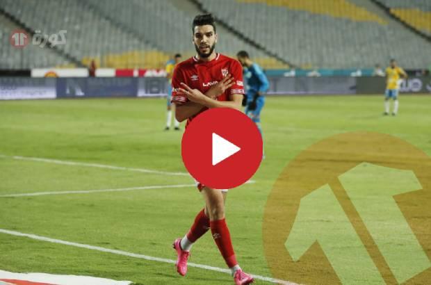فيديو - أهداف الأهلي 1-1 الإسماعيلي