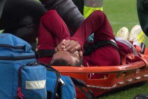 رغم الإصابة.. صلاح يكتب التاريخ في الملاعب الأوروبية بعد المئوية الأولى!