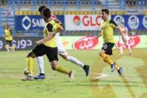 جدول ترتيب الدوري المصري بعد فوز الزمالك على وادي دجلة