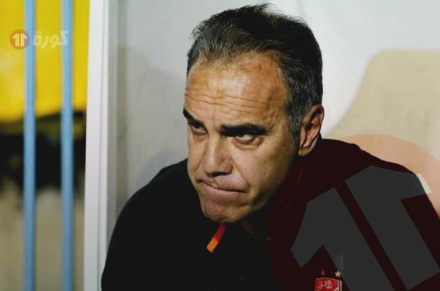 "لاسارتي: سعيد بـ""تسديد"" رمضان وآزارو كمهاجم ريال مدريد"