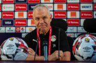 """مؤتمر المكسيكي الختامي عن المعاناة مع الكرة المصرية وصلاح """"المتواضع"""""""
