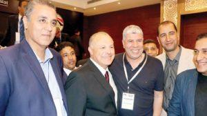 بين الشوطين| كوت ديفوار تهاجم بلا أهداف في أمتع مباريات الكان