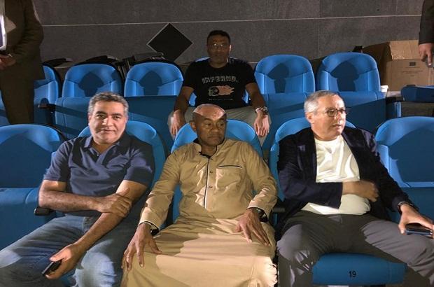 بعد الإفراج عنه.. رئيس الكاف يزور القاهرة ويراقب أخر الاستعدادات لأمم إفريقيا
