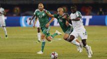 """تكتيك11: """"نعم إنها مباراة في الكان وليس كأس العالم"""".. الجزائر تقهر السنغال"""