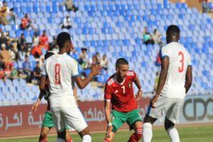 المغرب في ورطة قبل الكان بسبب لعنة الفراعنة!