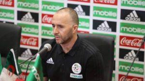 """مدرب الجزائر: استفدنا من """"الدرس"""" الذي قدمته زيمبابوي أمام مصر"""