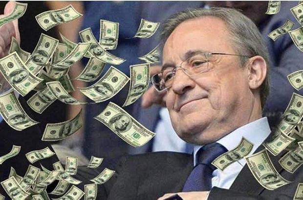 """بعدما ارتدى قميص برشلونة.. """"الداهية"""" يضم ميسي الجديد لريال مدريد"""