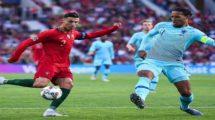 لقب جديد لرونالدو مع بلاده.. البرتغال تهزم هولندا وتتوج بدوري الأمم الأوروبية