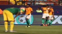 """تكتيك11.. الأفيال توجه رسالة قوية """"للمغرب"""" بفوز مقنع على جنوب إفريقيا"""