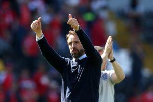 """ساوثجيت يلغي أوهام """"مجد كرة القدم"""" ويعيد إنجلترا لأرض الواقع"""