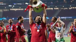 أسطورة مُحاربي الصحراء يتغزل في «فارس» كأس الأمم المُنتظر !