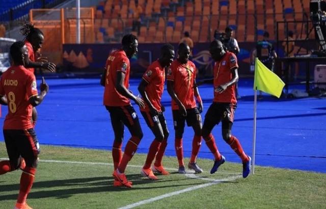 لاعب أوغندا متوعدًا رفاق صلاح: لديكم أخطاء ونعرف طريق الفوز