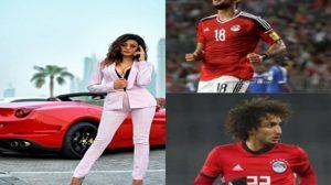 فتاة تتهم عمرو وردة وثلاثي المنتخب بـ«المعاكسة الإلكترونية»