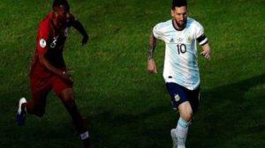 كوبا 11  ميسي ينفذ وعده أمام قطر.. وباراجواي تنتظر هدية آسيوية