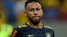 مدرب البرازيل يُفاضل بين هؤلاء لتعويض نيمار