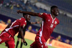 كينيا تقلب الطاولة علي تنزانيا.. وتنتظر السنغال في مباراة الصعود