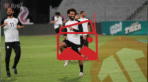 كاميرا كورة 11 ترصد أولى تدريبات المنتخب بحضور صلاح