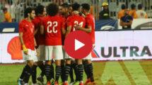 فيديو - أهداف مصر 3-1 غينيا