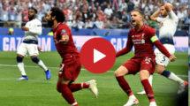 فيديو - أهداف ليفربول 2-0 توتنهام.. نهائي دوري أبطال أوروبا