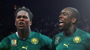 حامل اللقب.. ماذا يحدث عندما يقوم أسد هولندي بارتداء قميص أسد إفريقي؟