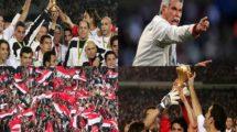 أرقام فرعونية   50 معلومة سريعة عن كأس الأمم.. وأرقام أسطورية لمنتخب الساجدين
