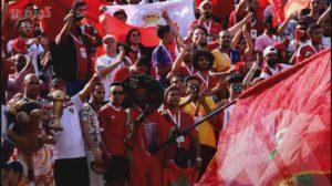 بالصور| رسالة إلى المصريين.. كورة 11 يرصد الحضور المميز للمغاربة في أول لقاء