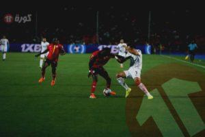 بين الشوطين| أوغندا ترقص السامبا.. مصر لا تلعب كرة قدم!