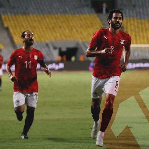 """هل يتحول مروان إلى """"رونالدو الغلابة"""" في كأس الأمم؟"""