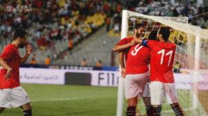 تكتيك11| مصر تستعد للكان بثلاثية مقلقة دفاعيًا!