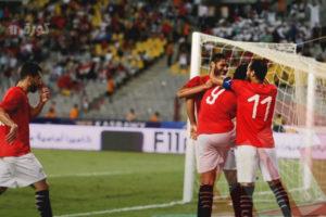 تكتيك11  مصر تستعد للكان بثلاثية مقلقة دفاعيًا!